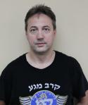 Greg Dziewonski